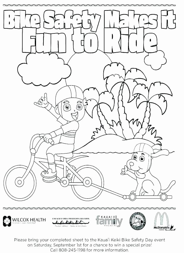 Free Printable Fire Safety Worksheets Free Fire Safety Coloring Pages Sheets Printable Summer