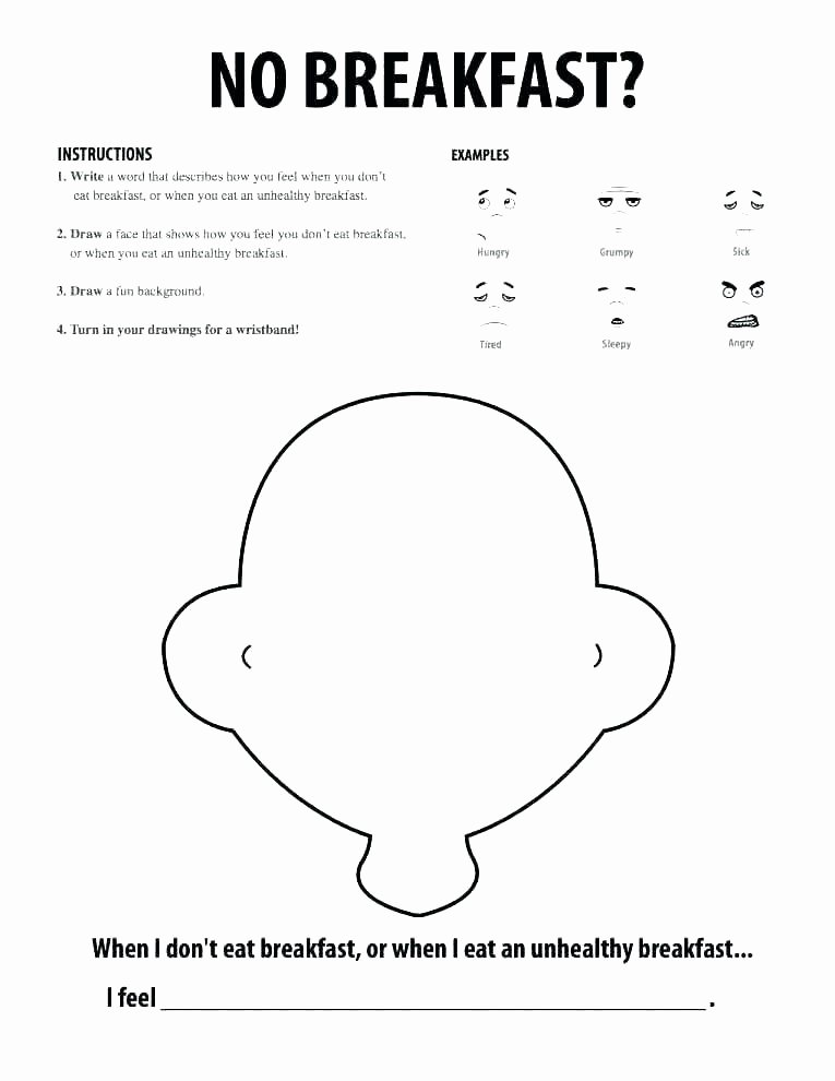 Free Printable Health Worksheets Second Grade Health Worksheets