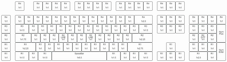 Free Printable Keyboarding Worksheets Lovely Keyboard Template Blank – Ulive