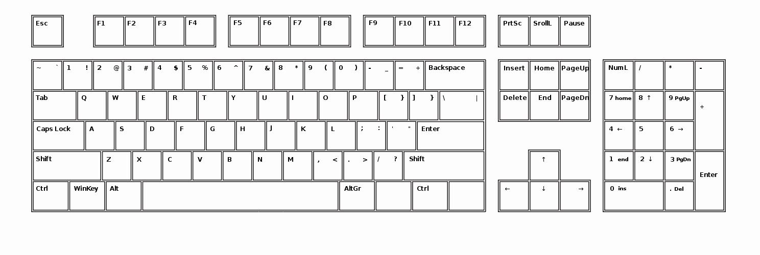 Free Printable Keyboarding Worksheets New Free Printable Keyboard Template