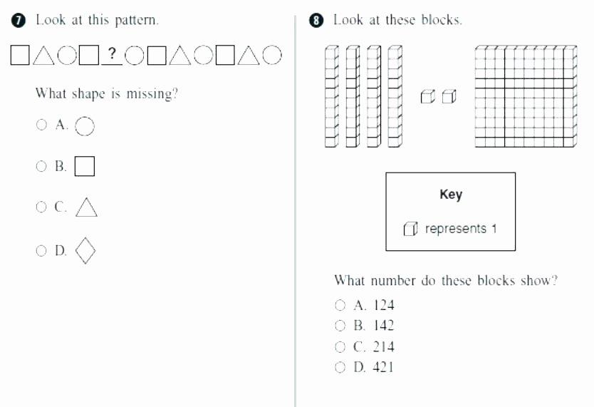 Free Printable Kindergarten Fluency Passages Fluency Worksheets