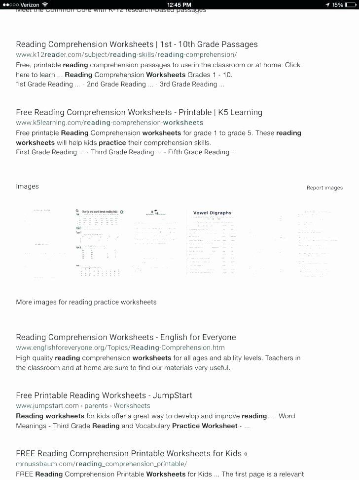 Free Printable Kindergarten Fluency Passages Kindergarten Reading Fluency Passages Worksheets First Grade
