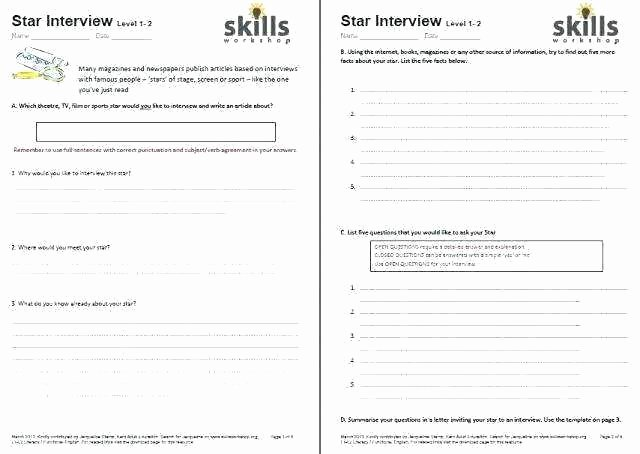 Free Printable Life Skills Worksheets Free Printable Life Skills Worksheets Luxury Practice Best