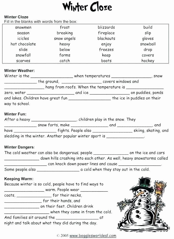 Free Printable Life Skills Worksheets Functional Life Skills Worksheets