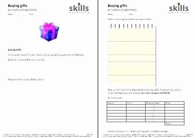 Free Printable Life Skills Worksheets Life Skills for Teenagers Worksheets