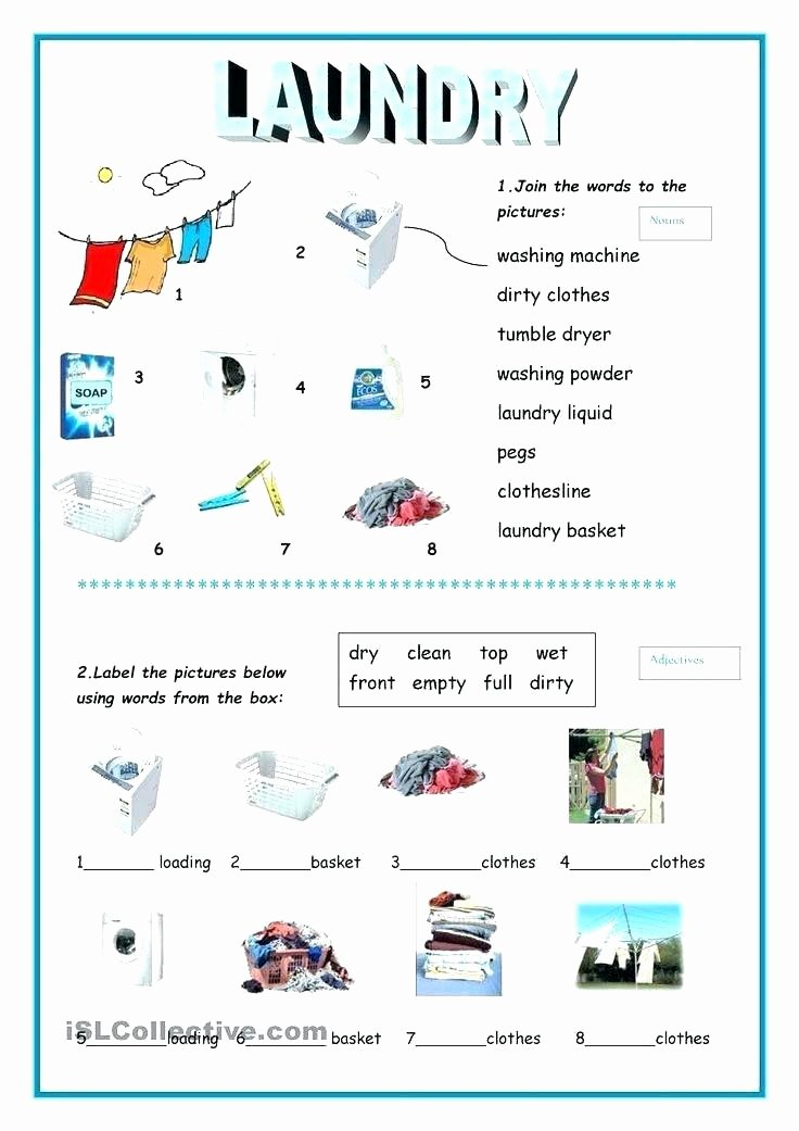 Free Printable Life Skills Worksheets Life Skills Worksheets – butterbeebetty