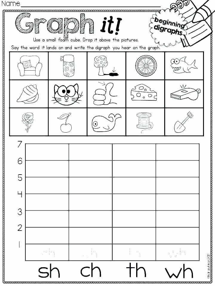 Free Printable Long Vowel Worksheets Phonics Digraphs Worksheets