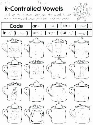 Free Printable R Blends Worksheets R Controlled Vowels Worksheets 1st Grade – Primalvape
