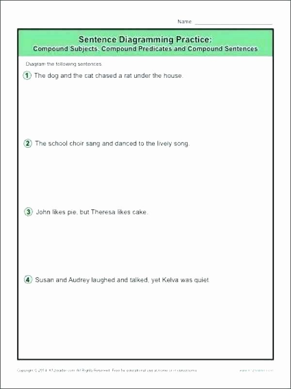 Free Printable Sentence Structure Worksheets Free Sentence Structure Worksheets – Ccavzyfo