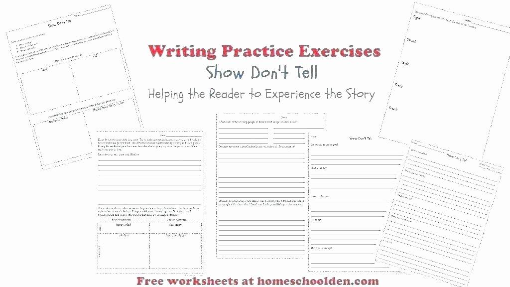 Free Printable Sentence Writing Worksheets Sentence Writing Worksheets for First Grade – Katyphotoart