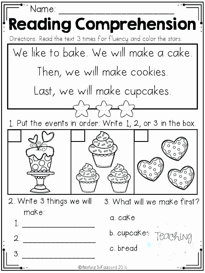 Free Printable Sequencing Worksheets Reading Sequencing Worksheets