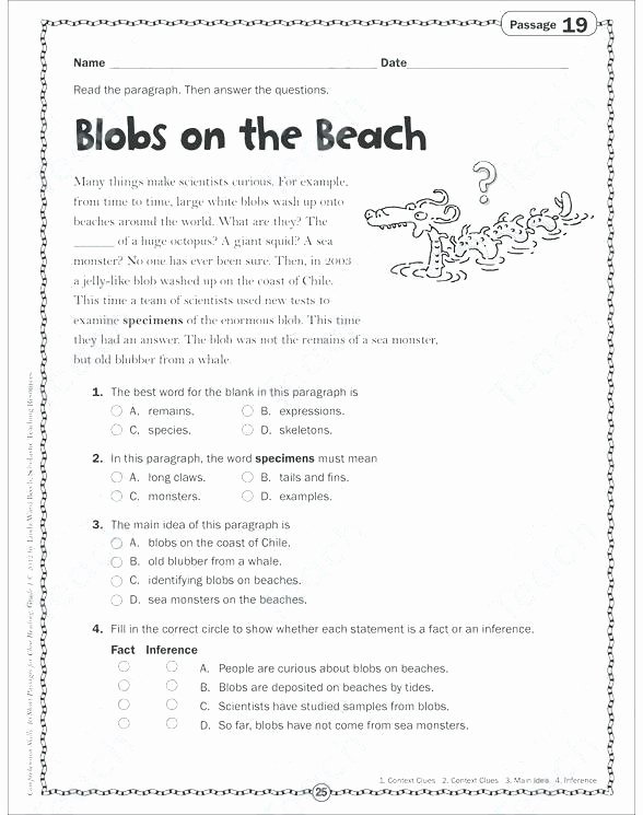 Free Printable Story Sequencing Worksheets Fairy Tale Printable Worksheets