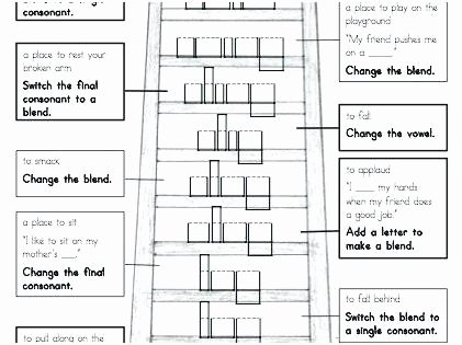 Free Printable Word Ladders Kids Word Ladder Worksheets Word Ladders Around the House