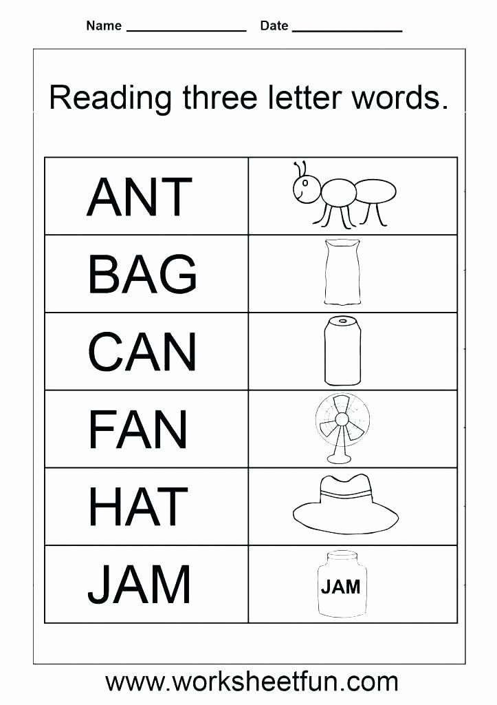 Free Rhyming Worksheets for Kindergarten Rhyming sounds Worksheets