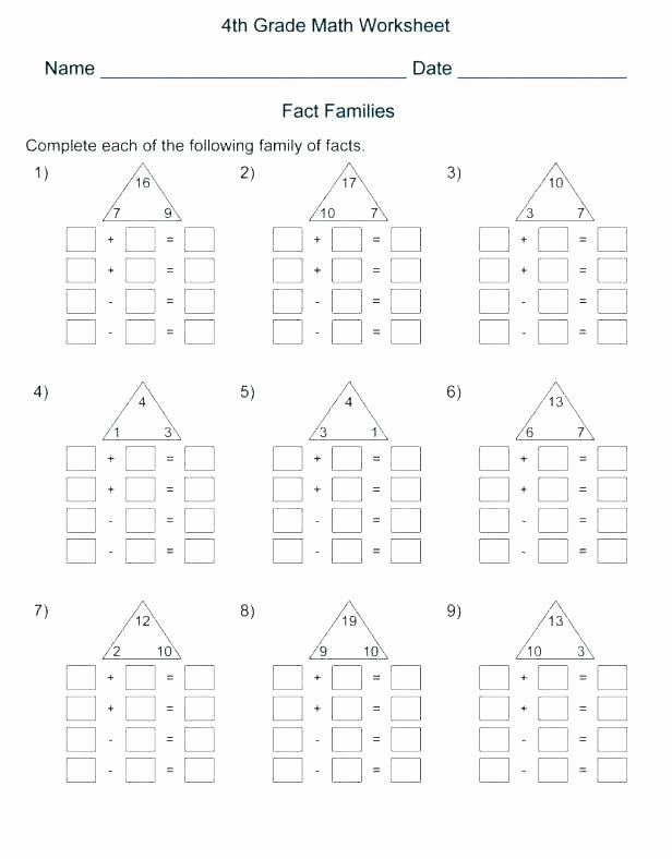 Free Saxon Math Worksheets Free Math Worksheets for Kindergarten Printable Grade Saxon