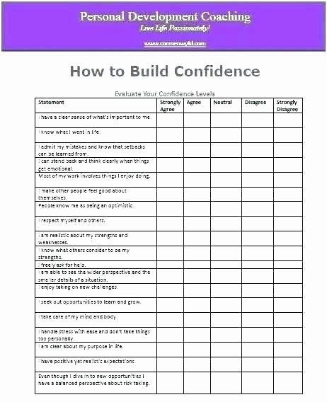 Free Self Esteem Worksheets Free Printable Self Esteem Worksheets Download social Work