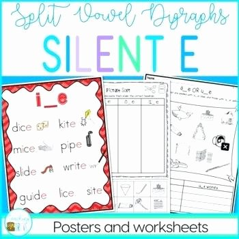 Free Silent E Worksheets Long A Silent E Worksheets O sound Worksheet Practice Vowel