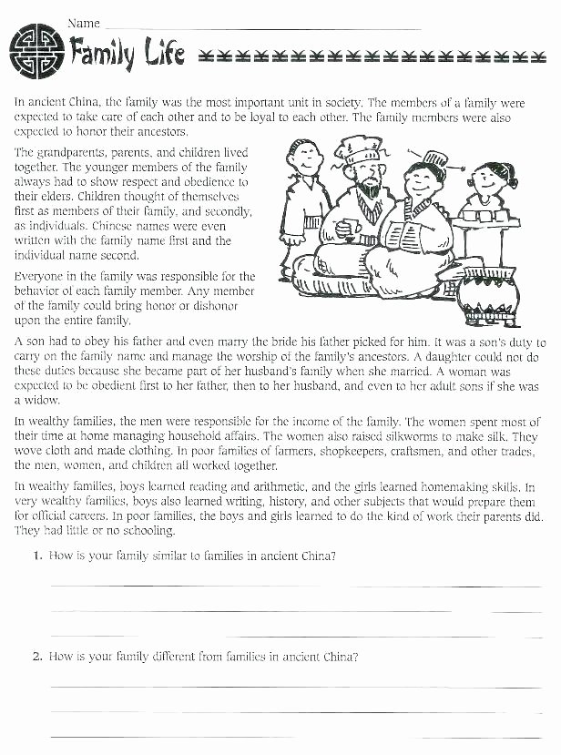 Free World History Worksheets First Grade History Worksheets social Stu S Worksheets