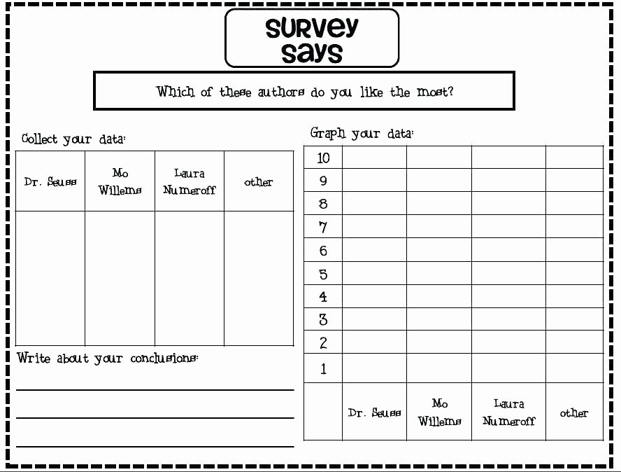 Frequency Table Worksheets 3rd Grade Blank Bar Graph Worksheets