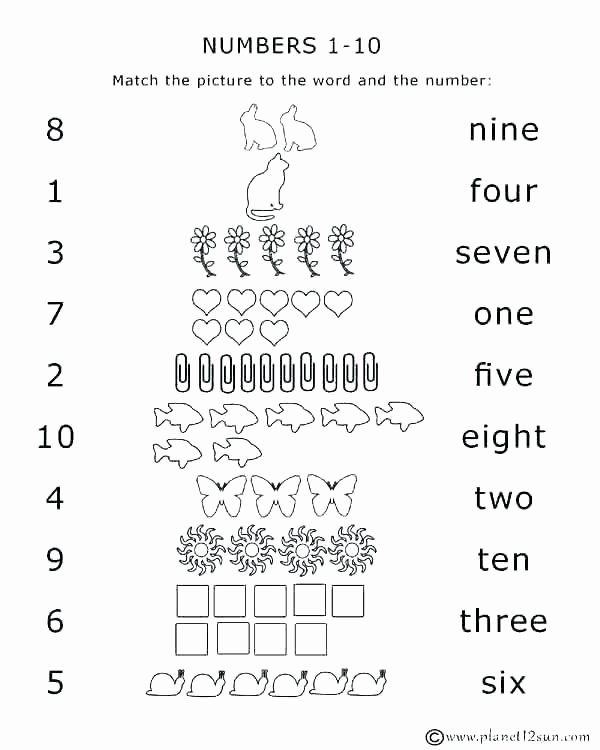 Friendly Numbers Worksheet Inspirational Maths Number System Worksheet Grade Ii formation Worksheets