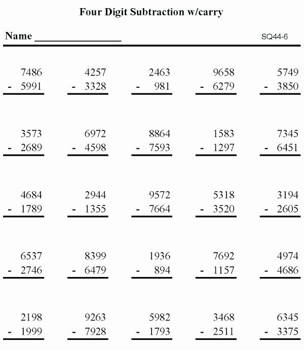 Front End Estimation Worksheets Practice Front End Estimation Worksheets Math and School
