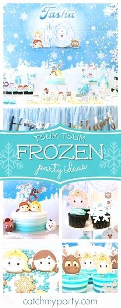 Frozen Birthday Invitations Online 1136 Best Frozen Birthday Party Ideas Images In 2019