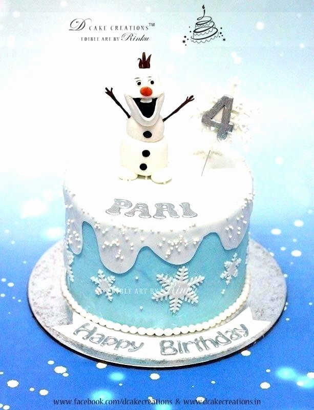 Frozen Cake toppers Printable Birthday Cake Ideas Delicious Recipe Newsletter Templates