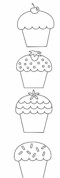 Frozen Cake toppers Printable Birthday Cupcake Printable Free Template