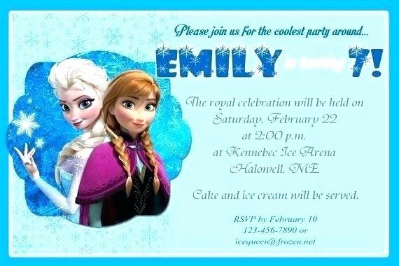 Frozen Invitations Printable Wonder Woman Invitation Template Frozen Invite Template Free