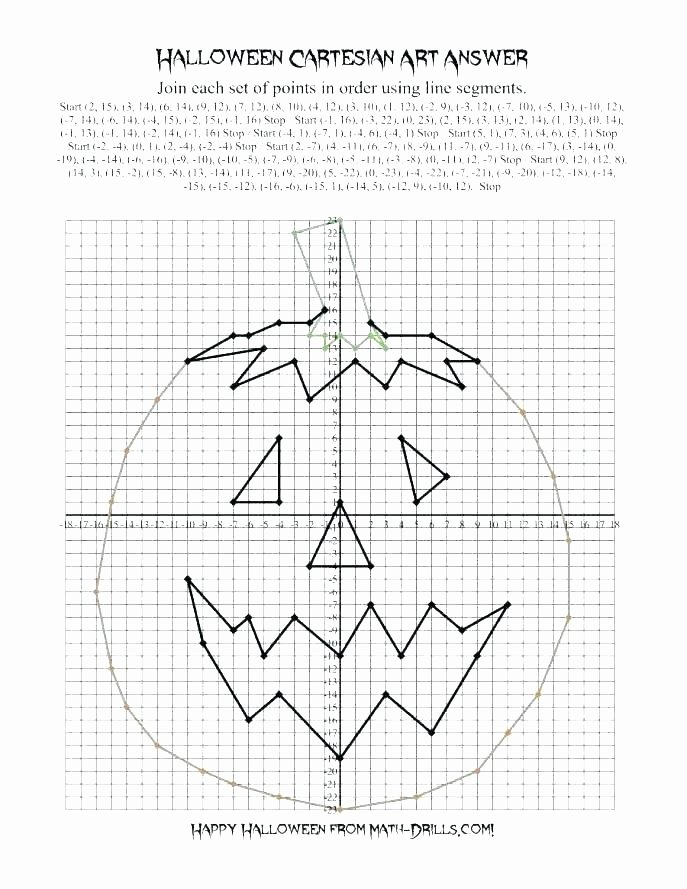 coordinate plane worksheets mystery graph art free language arts middle school picture s mystery graph paper worksheets mystery graph worksheets