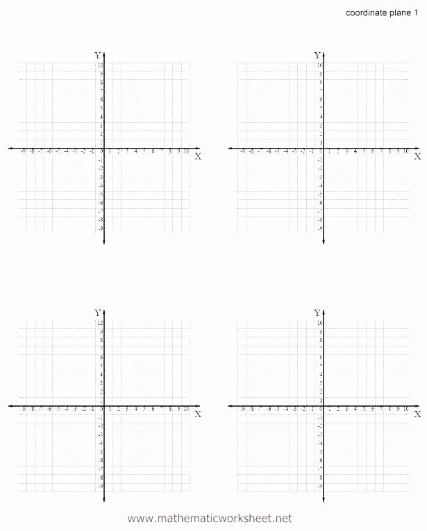 Fun Coordinate Plane Worksheets Beautiful 7th Grade Graphing Worksheets