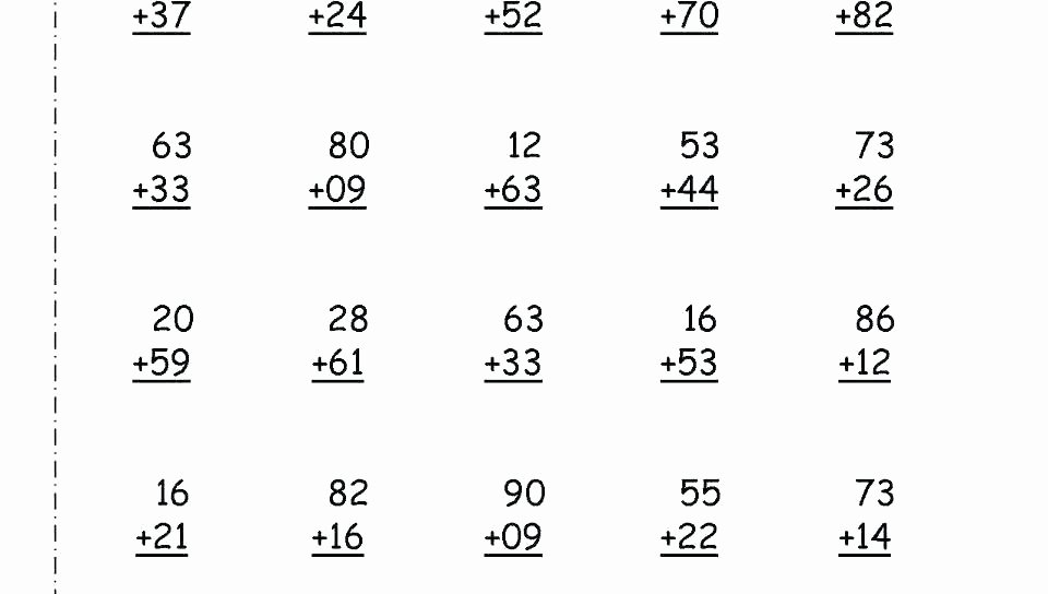 Fun Subtraction with Regrouping Worksheets Free Math for Grade Cool Worksheets Graders Addition