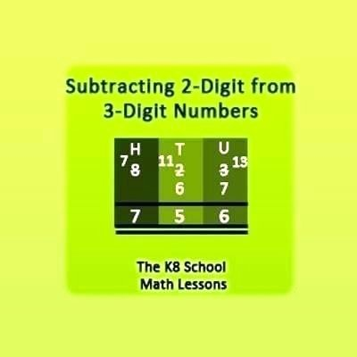 Fun Subtraction with Regrouping Worksheets Paring Three Digit Numbers Worksheet Activity Sheet Game