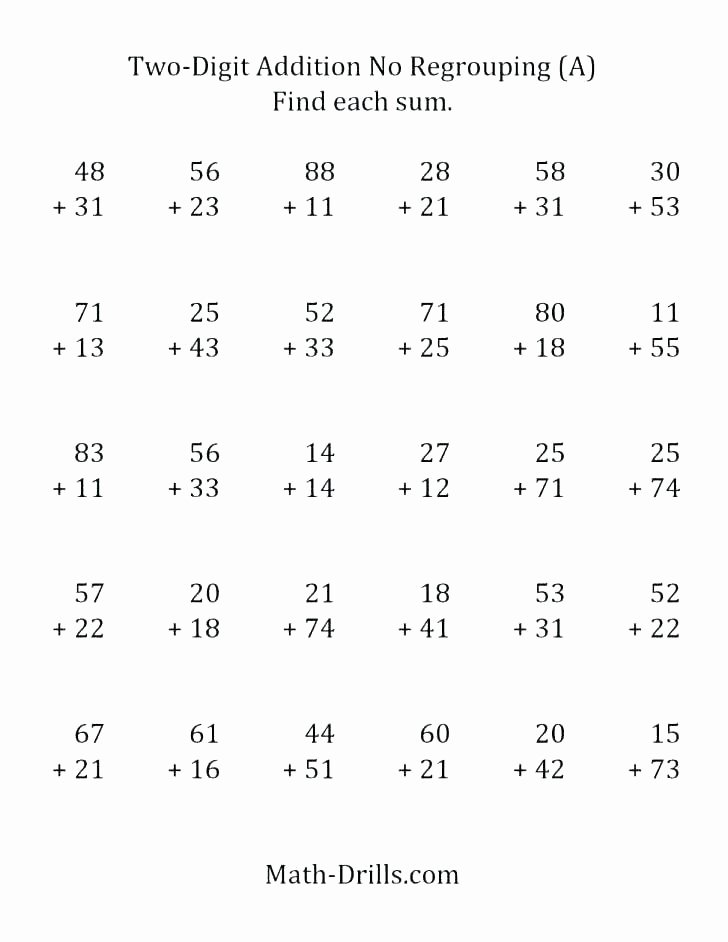 Fun Subtraction with Regrouping Worksheets Printable Subtraction Worksheets with Borrowing