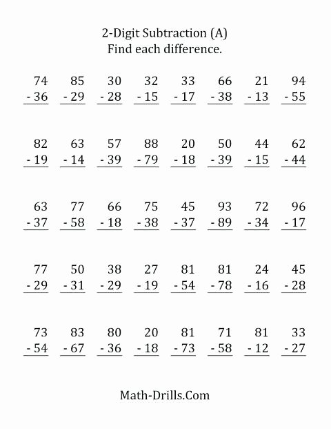 best ideas of kindergarten subtraction regrouping worksheets free with math addition and grade two fun subtraction with regrouping worksheets free double digit subtraction without regrouping worksheet