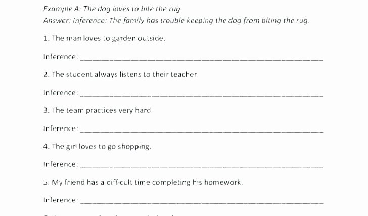 Functional Math Worksheets Special Education Grocery Shopping Worksheets for Students