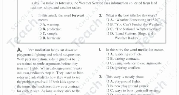 Funny Comma Mistakes Worksheets Luxury Punctuation Worksheets with Answers for Grade 8 Story