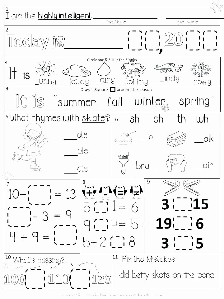 Funny Comma Mistakes Worksheets Unique Punctuation Worksheets with Answers – butterbeebetty