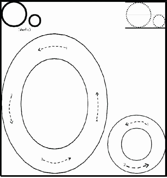 G Worksheets for Preschool Letter O Preschool Worksheets Letter O Worksheets for K Free
