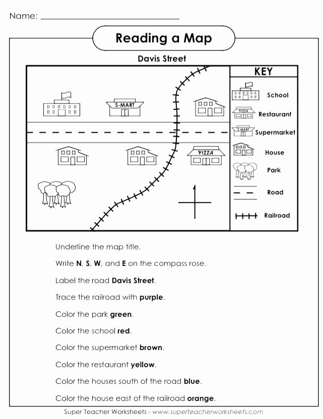 Geography Worksheets Middle School Pdf Geography Maps Worksheets Map Skills High School Worksheet