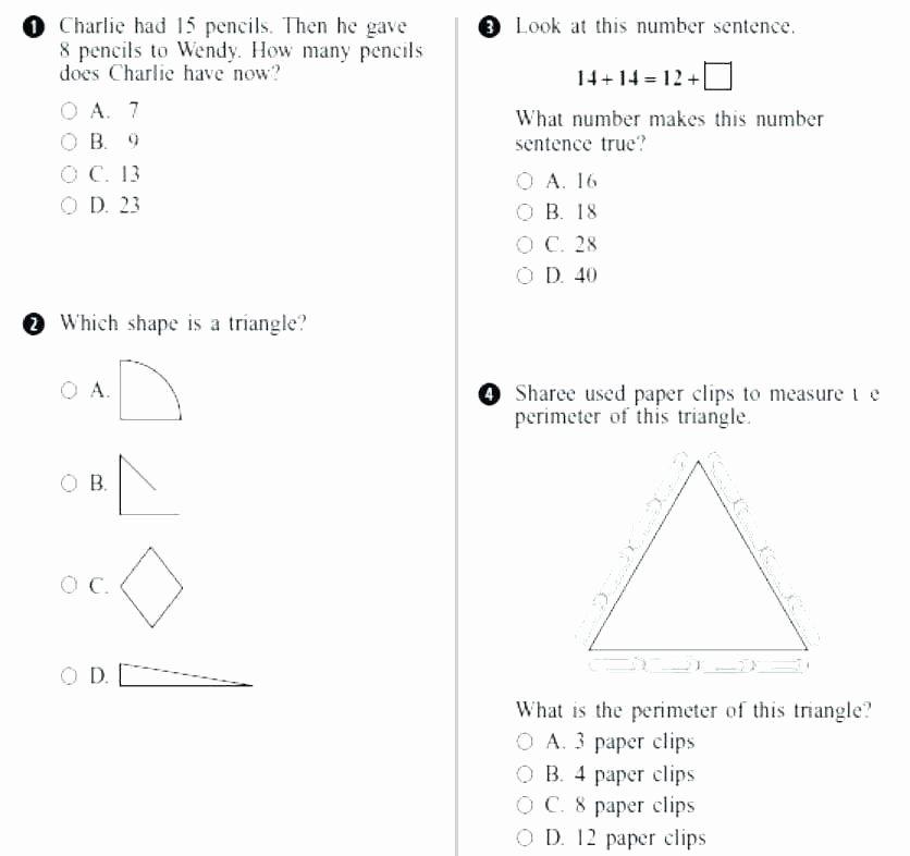 Geometric Shapes Worksheet 2nd Grade 2nd Grade Geometry Worksheets Geometry Worksheets Elegant