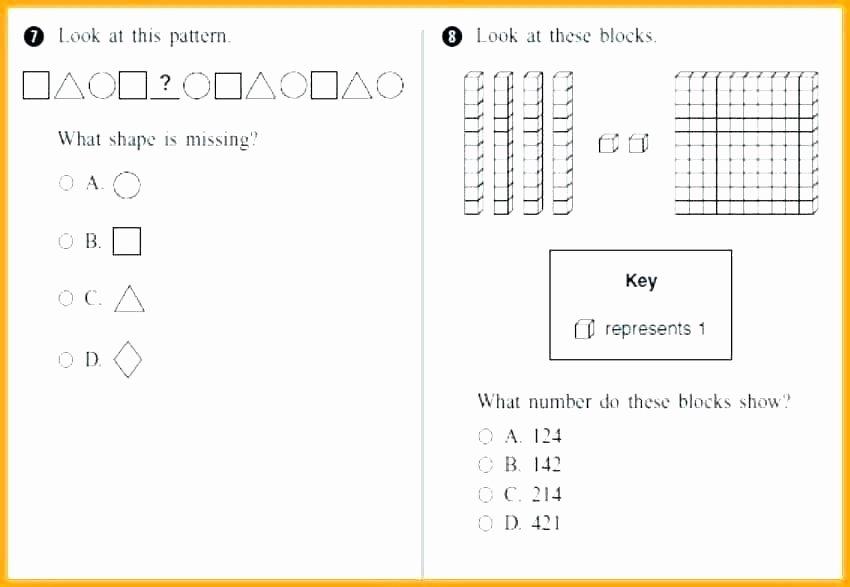 Geometric Shapes Worksheet 2nd Grade Mental Math Practice for 2nd Grade – Buchanansdachurch
