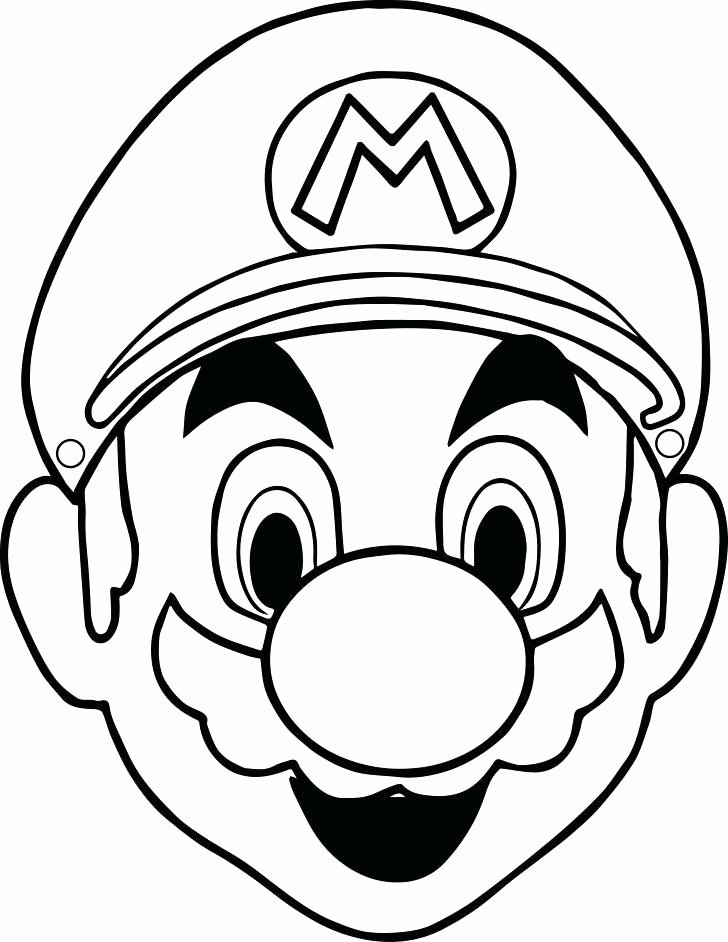 Geometry Dash Coloring Page Best Of Halloween Masks Coloring Pages – Thishouseiscooking
