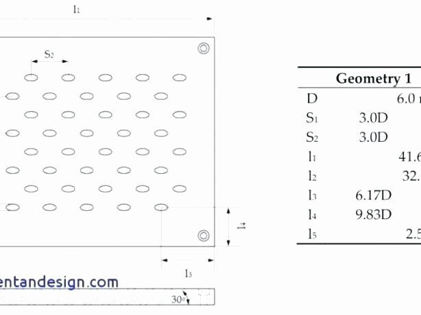 Geometry Template Printable Cake Banner Template Birthday Free Mini Bunting Printable