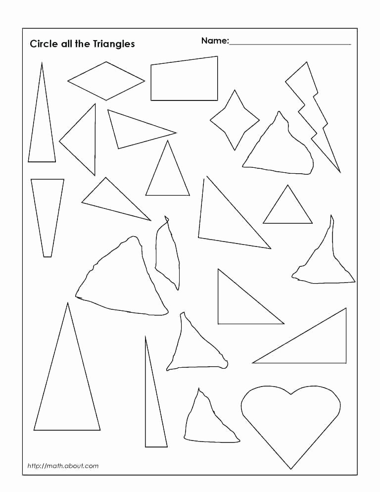 Geometry Worksheet 2nd Grade 2nd Grade Geometry Worksheets