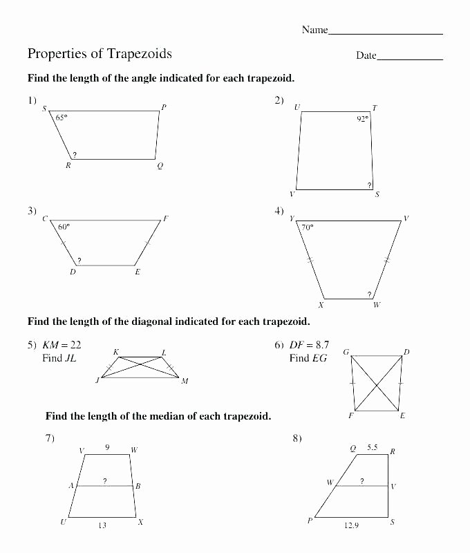 Geometry Worksheet 2nd Grade First Grade Geometry Worksheets