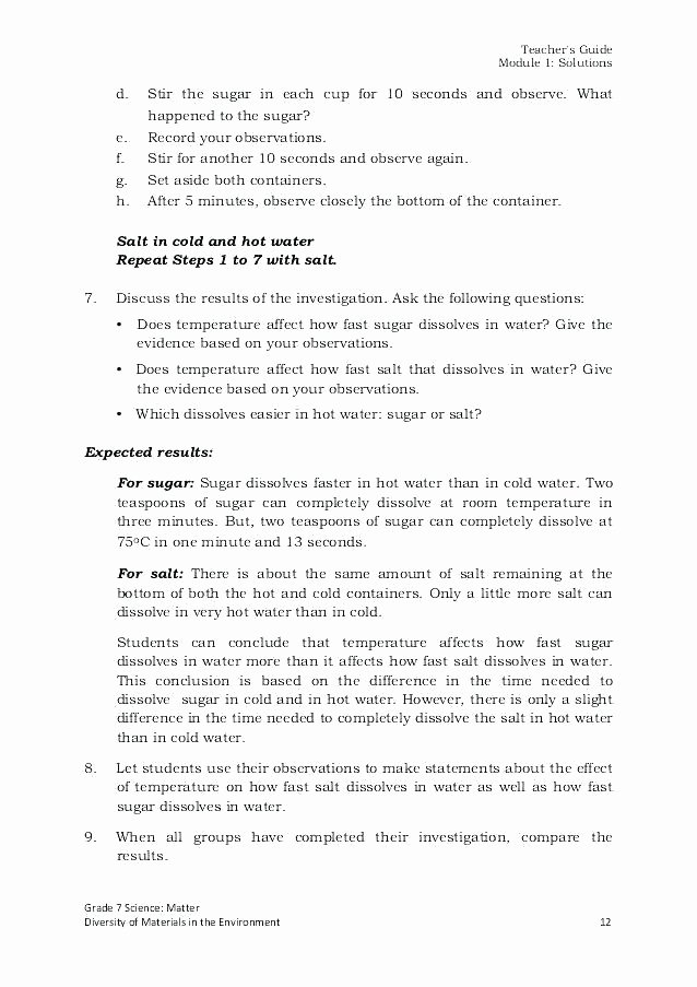 Grade 7 social Studies Worksheets Awesome Grade 8 Science Worksheets – Sunriseengineers