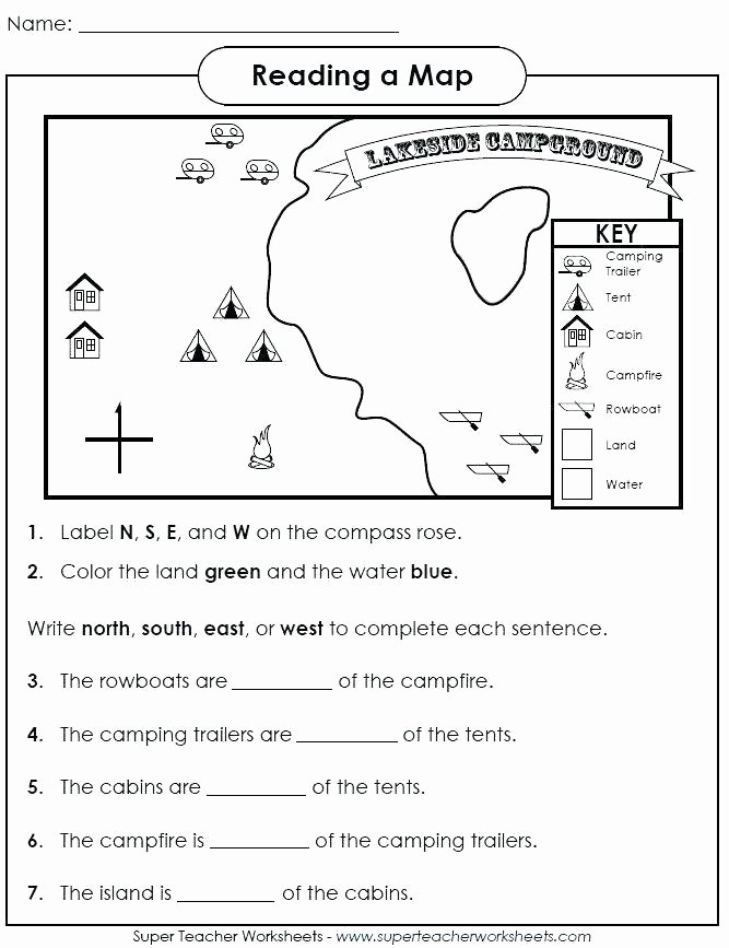 Grade 7 social Studies Worksheets Luxury Printable social Stu S Worksheets