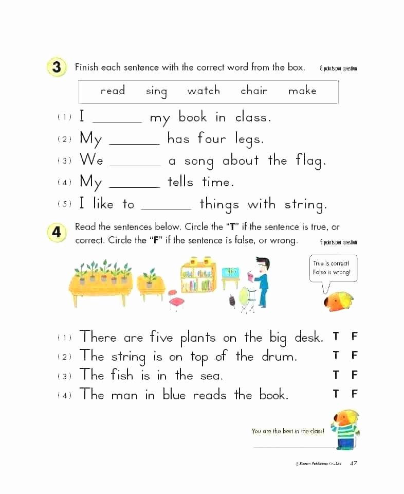 Grammar Mechanics Worksheets Worksheets Free New Grade 2 Math Fresh the Kumon Addition Line