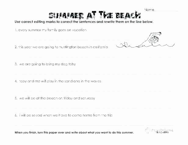 Grammar Worksheet First Grade Reading Prehension Worksheets Activities Great Practice